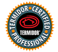 Live Oak Pest Control Uses Products from Termidor